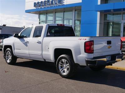 2017 Silverado 1500 Double Cab 4x4,  Pickup #186389A - photo 2