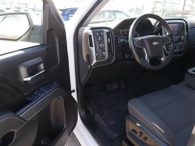 2017 Silverado 1500 Double Cab 4x4,  Pickup #186389A - photo 5