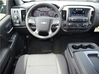2018 Silverado 1500 Crew Cab 4x4,  Pickup #186407 - photo 5