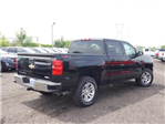 2018 Silverado 1500 Crew Cab 4x4,  Pickup #186407 - photo 2