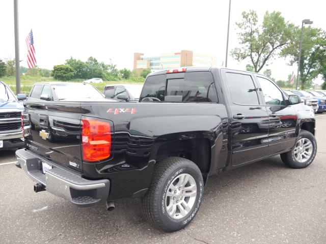 2018 Silverado 1500 Crew Cab 4x4,  Pickup #186421 - photo 2