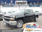2018 Silverado 1500 Crew Cab 4x4,  Pickup #186421 - photo 1