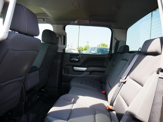 2018 Silverado 1500 Crew Cab 4x4,  Pickup #186525 - photo 4