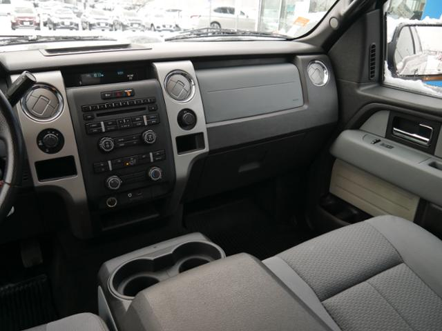 2012 F-150 Super Cab 4x4,  Pickup #186656C - photo 8
