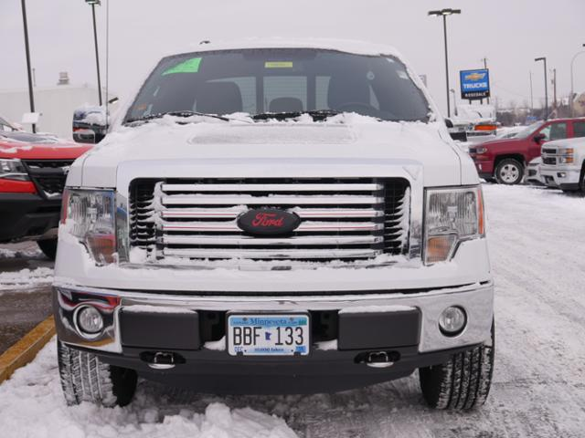 2012 F-150 Super Cab 4x4,  Pickup #186656C - photo 3