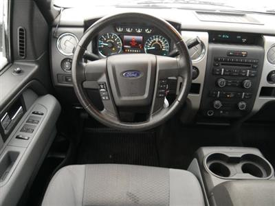 2012 F-150 Super Cab 4x4,  Pickup #186656C - photo 7