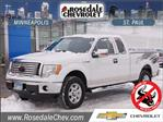 2012 F-150 Super Cab 4x4,  Pickup #186656C - photo 1