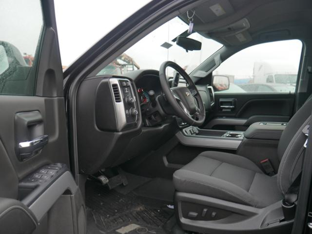 2018 Silverado 1500 Crew Cab 4x4,  Pickup #186711 - photo 3