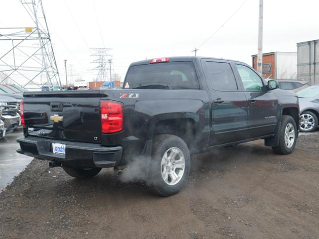 2018 Silverado 1500 Crew Cab 4x4,  Pickup #186711 - photo 2