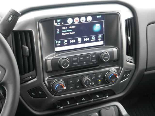 2018 Silverado 1500 Crew Cab 4x4,  Pickup #186711 - photo 6