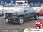 2018 Silverado 1500 Crew Cab 4x4,  Pickup #186711 - photo 1