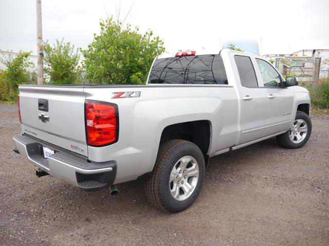 2019 Silverado 1500 Double Cab 4x4,  Pickup #195000 - photo 2