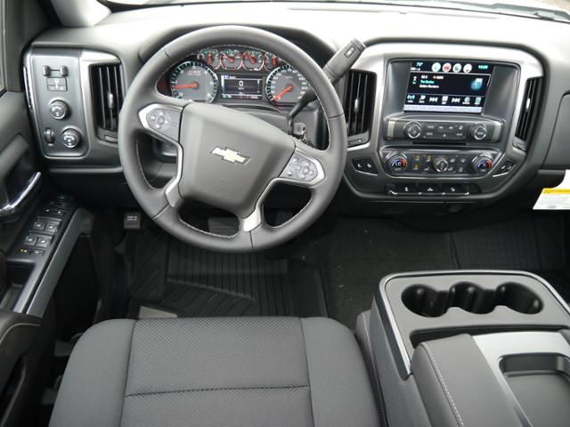 2019 Silverado 1500 Double Cab 4x4,  Pickup #195000 - photo 5