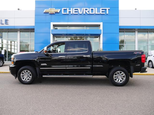 2015 Silverado 3500 Crew Cab 4x4,  Pickup #195011A - photo 4