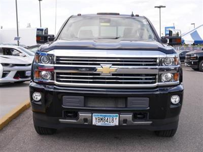 2015 Silverado 3500 Crew Cab 4x4,  Pickup #195011A - photo 3
