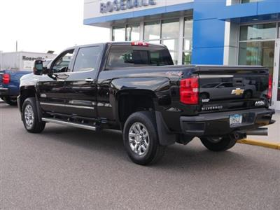 2015 Silverado 3500 Crew Cab 4x4,  Pickup #195011A - photo 2