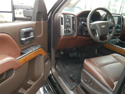 2015 Silverado 3500 Crew Cab 4x4,  Pickup #195011A - photo 5
