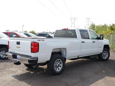 2019 Silverado 3500 Crew Cab 4x4,  Pickup #195161 - photo 2