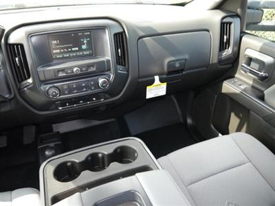 2019 Silverado 3500 Crew Cab 4x4,  Pickup #195161 - photo 6