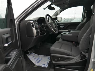 2019 Silverado 1500 Double Cab 4x4,  Pickup #195226 - photo 3