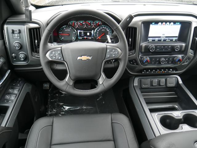2019 Silverado 2500 Crew Cab 4x4,  Pickup #195268 - photo 5