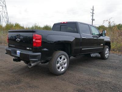 2019 Silverado 2500 Crew Cab 4x4,  Pickup #195268 - photo 2