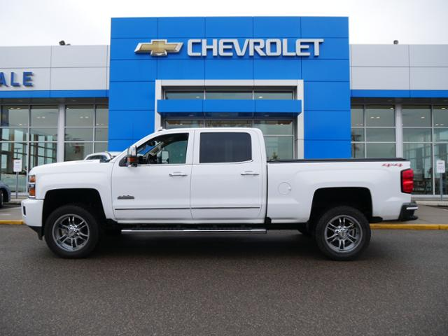 2016 Silverado 3500 Crew Cab 4x4,  Pickup #195291A - photo 4