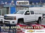 2016 Silverado 3500 Crew Cab 4x4,  Pickup #195291A - photo 1