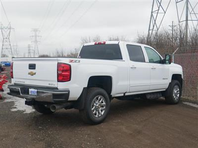 2019 Silverado 3500 Crew Cab 4x4,  Pickup #195327 - photo 2