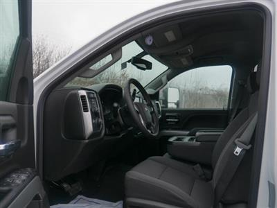 2019 Silverado 3500 Crew Cab 4x4,  Pickup #195327 - photo 3