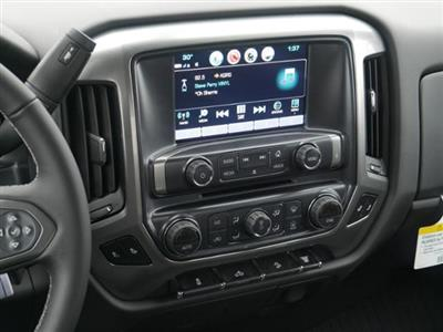2019 Silverado 3500 Crew Cab 4x4,  Pickup #195327 - photo 6
