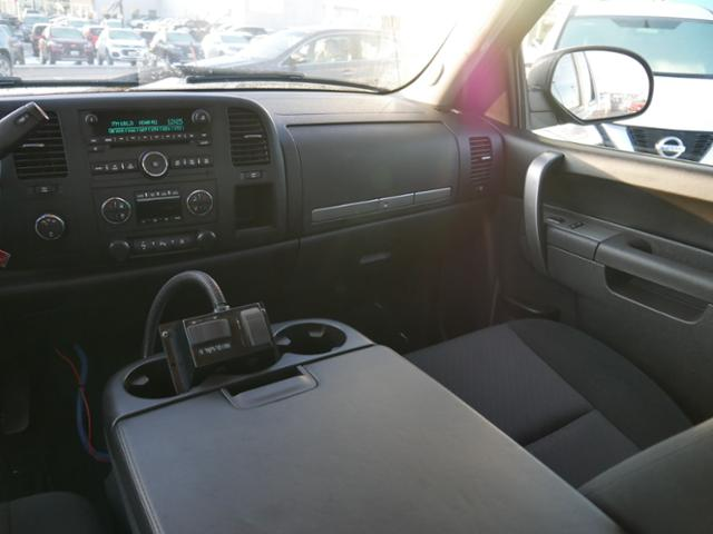 2011 Silverado 2500 Extended Cab 4x4,  Pickup #195466A - photo 8