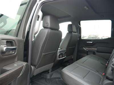 2019 Silverado 1500 Crew Cab 4x4,  Pickup #195609 - photo 4