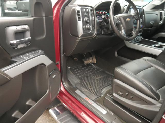 2015 Silverado 3500 Crew Cab 4x4,  Pickup #195671A - photo 5