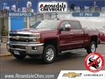 2015 Silverado 3500 Crew Cab 4x4,  Pickup #195671A - photo 1