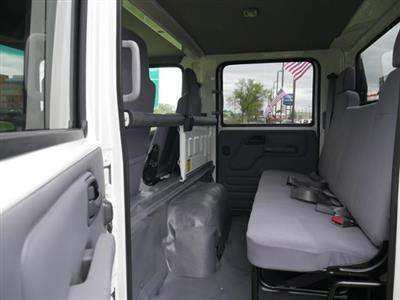 2019 Chevrolet LCF 5500XD Crew Cab DRW 4x2, Knapheide Value-Master X Stake Bed #196142 - photo 4