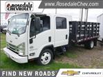 2019 Chevrolet LCF 5500XD Crew Cab DRW 4x2, Knapheide Value-Master X Stake Bed #196142 - photo 1