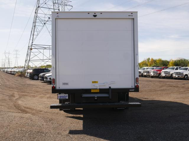 2020 Chevrolet Express 4500 DRW 4x2, Supreme Iner-City Cutaway Van #205161 - photo 4