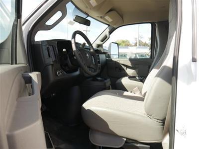 2020 Chevrolet Express 4500 DRW 4x2, Supreme Iner-City Cutaway Van #205161 - photo 6