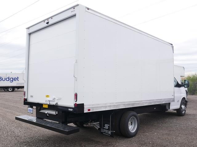 2020 Chevrolet Express 4500 RWD, Supreme Dry Freight #205863 - photo 1