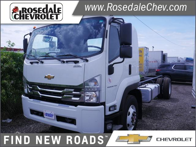 2020 Chevrolet LCF 6500XD Regular Cab RWD, Cab Chassis #205918 - photo 1