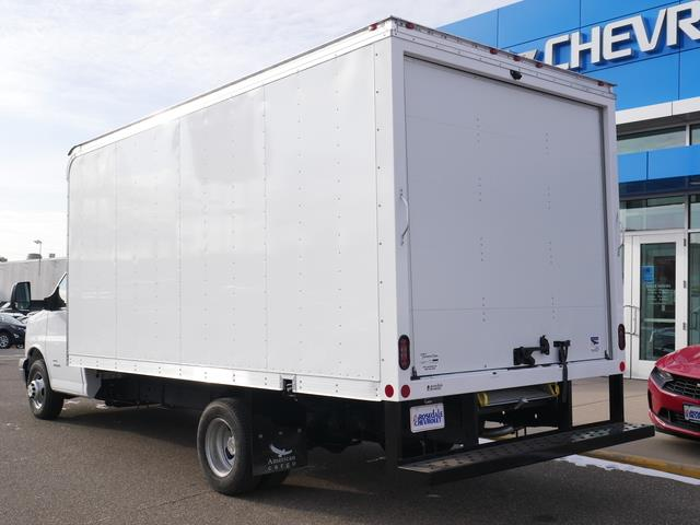 2020 Chevrolet Express 4500 DRW 4x2, American Cargo by Midway Cutaway Van #206197 - photo 1