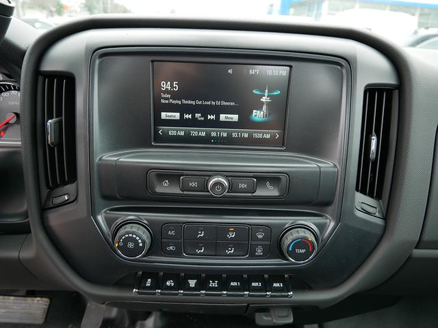 2020 Silverado 6500 Regular Cab DRW 4x4,  Cab Chassis #206387 - photo 5