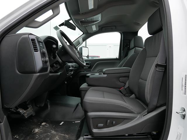 2020 Silverado 6500 Regular Cab DRW 4x4,  Cab Chassis #206387 - photo 3