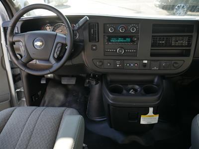 2020 Chevrolet Express 3500 4x2, Knapheide KUV Service Utility Van #206397 - photo 6