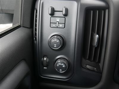 2020 Silverado Medium Duty Regular Cab DRW 4x4,  Cab Chassis #206405 - photo 6