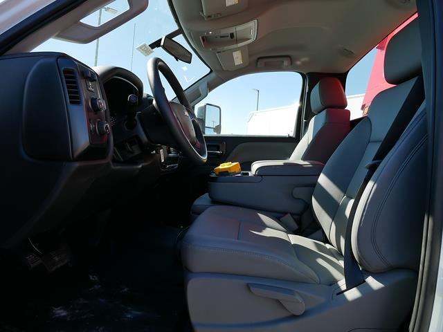 2020 Silverado 6500 Regular Cab DRW 4x4,  Knapheide Dump Body #206423 - photo 4