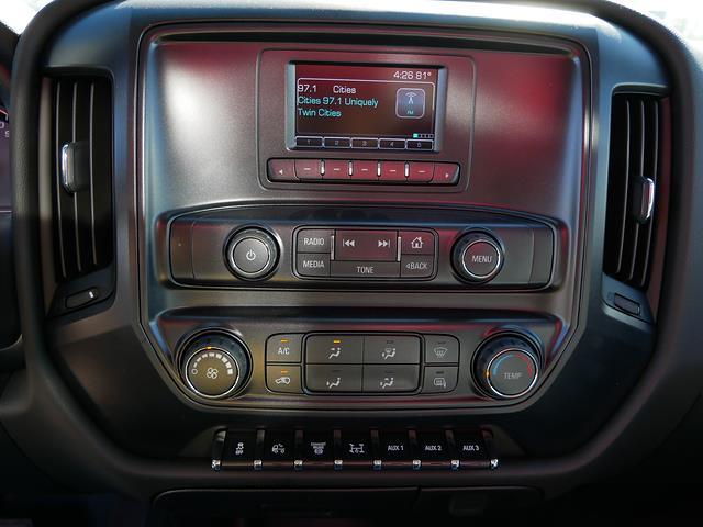 2020 Silverado 6500 Regular Cab DRW 4x4,  Knapheide Dump Body #206423 - photo 6