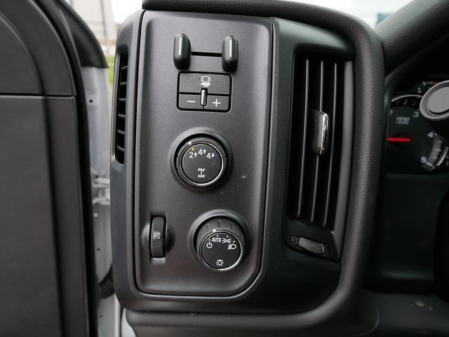 2021 Silverado 4500 Regular Cab DRW 4x4,  Cab Chassis #215385 - photo 6