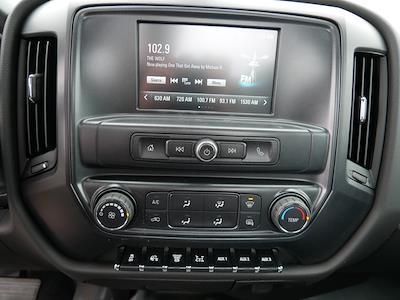 2021 Silverado 4500 Regular Cab DRW 4x4,  Cab Chassis #215385 - photo 5